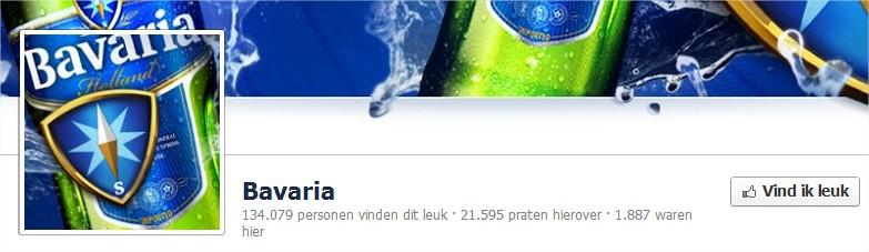 2LVW - contentstrategie en wees eerlijk en authentiek en niet zoals Bavaria