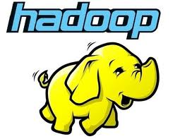 Hadoop genoemd naar het speelgoed olifantje van het zoontje van een van de ontwikkelaars