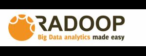 Radoop als tool voor Rapidminer en data-mining