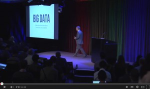 2LVW Big data - Kenneth Cukier