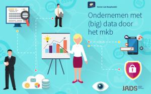 2LVW - Ondernemen met (big) data in het mkb